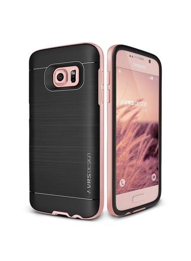 Samsung Galaxy S7 High Pro Shield Kılıf  -Verus
